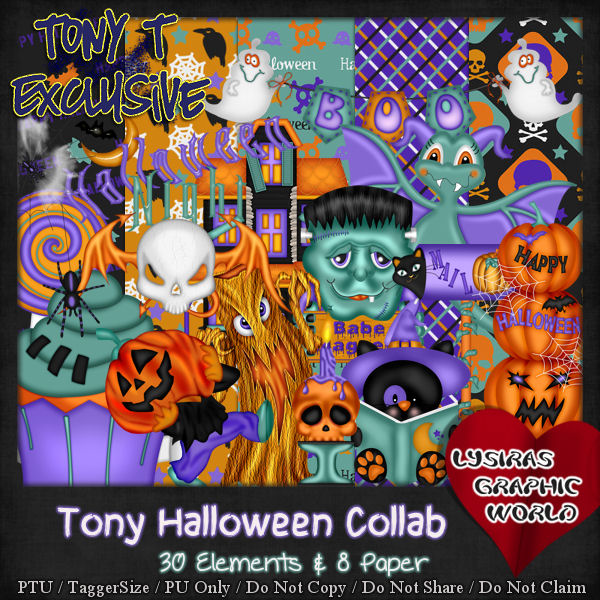 TT HalloweenCollab Preview