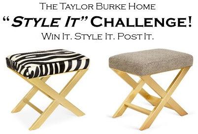 Style It Challenge Winners