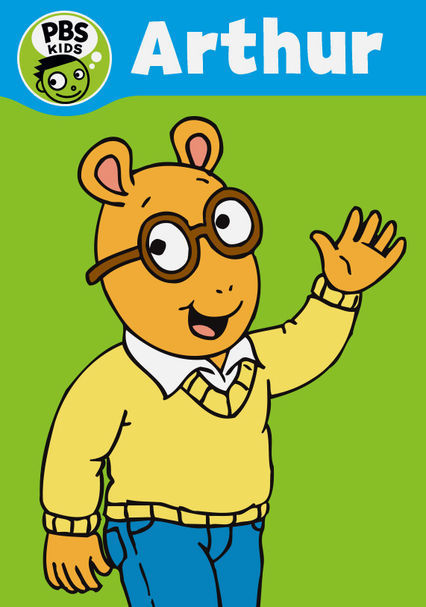 Arthur Through the Looking Glasses