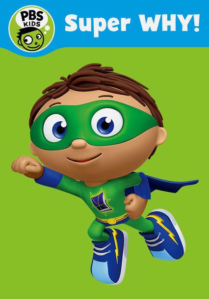 Super WHY The Story of the Tooth Fairy