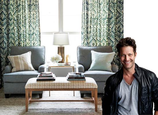 Nate Berkus Fabricut Fabric Collection Volume II New 2
