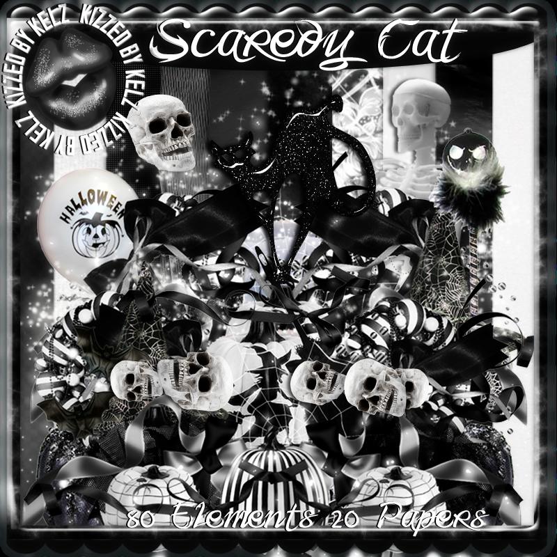 KBK ScaredyCatPV