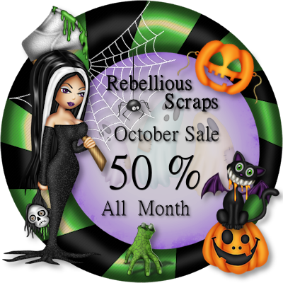 RS OctoberSale 50