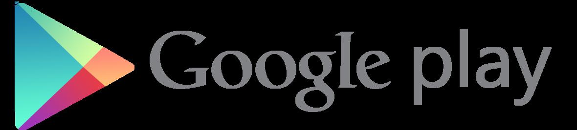 Google Play Logo 2855