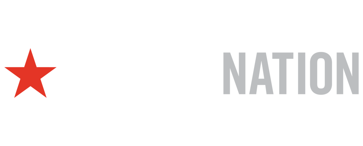 reverbnation logo dark flat
