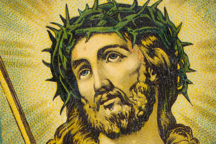 Jesus language more complicated than experts claim