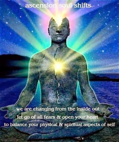 ascension soul shift
