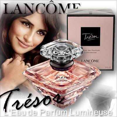 Tresor Eau de Parfum Lumineuse 1