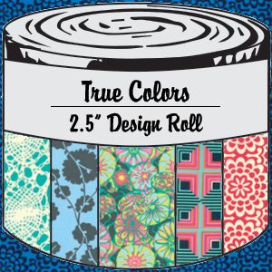 True Colors 2.5