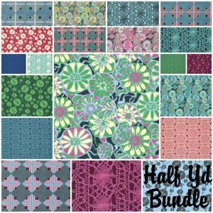half yard bundle