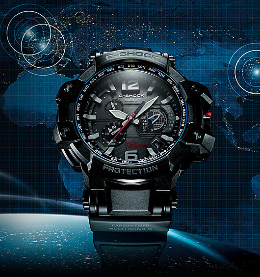 gshock-gpw-watch
