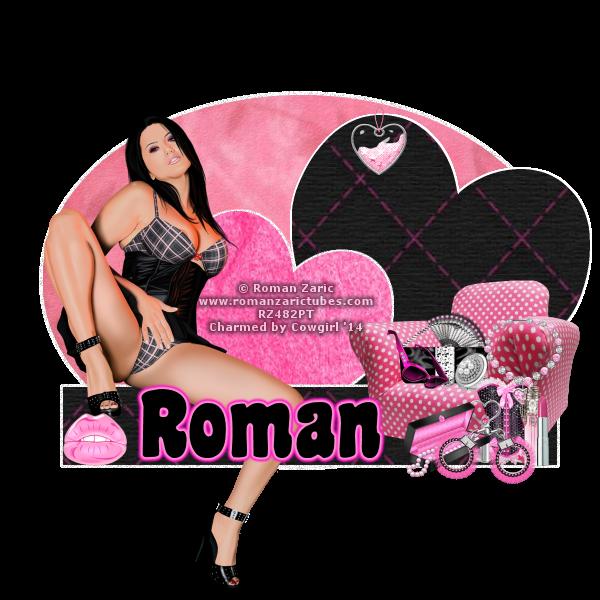 Roman Aureiljia  14