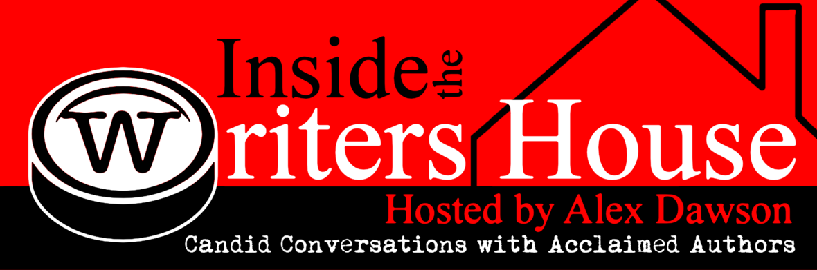 Writers house logo 8