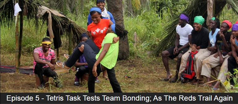 Tetris Task