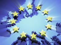 Europe-stars-map