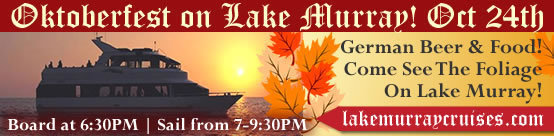 Spirit of Lake Murray Octoberfest