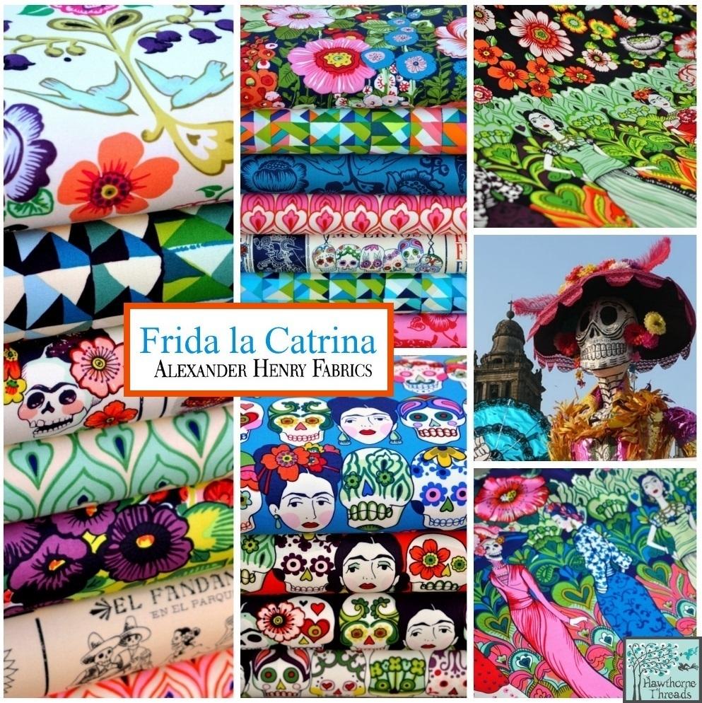Frida la Cantina Poster