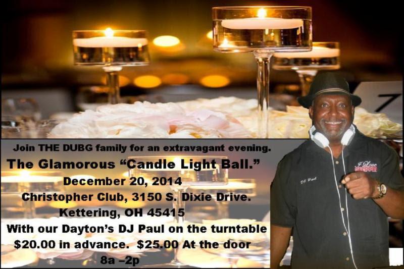 DUBG Candle Light Ball