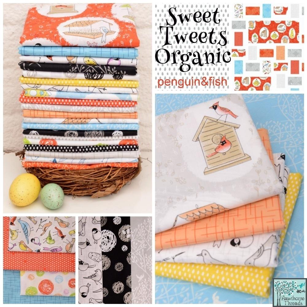Sweet Tweets Organic