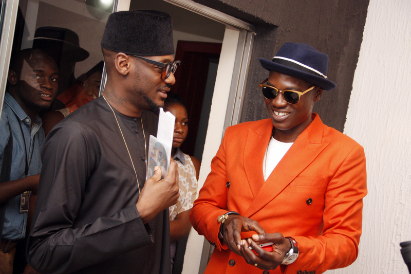 2face with Soundsultan