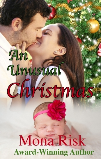 An Unusual Christmas S by Mona Risk