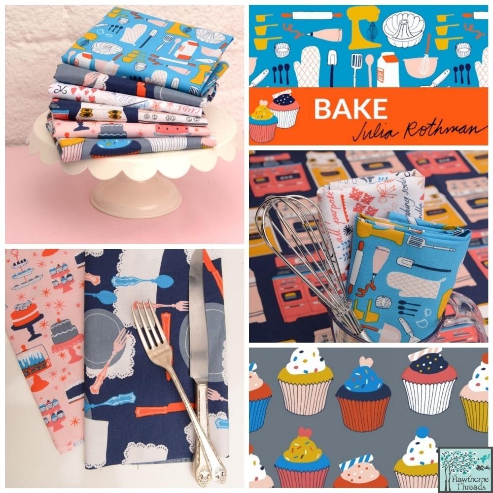 Bake Poster
