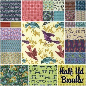 2515 honor roll half yard bundle