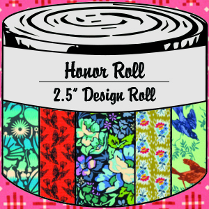 2512 honor roll 25 inch design roll bundle