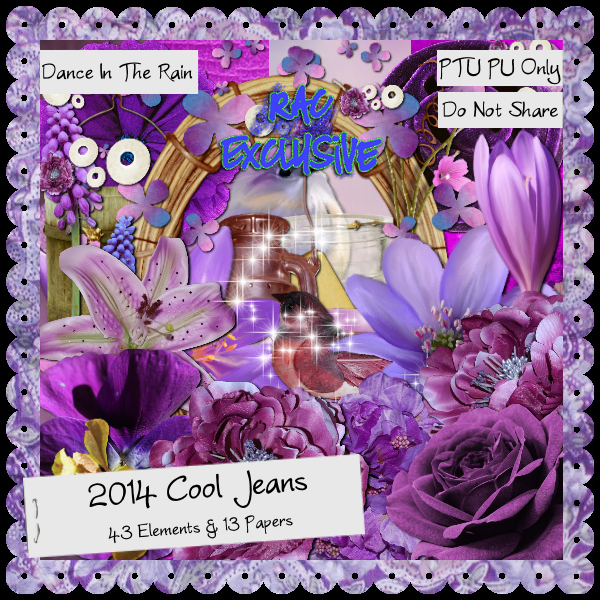 2014 Cool Jeans PV