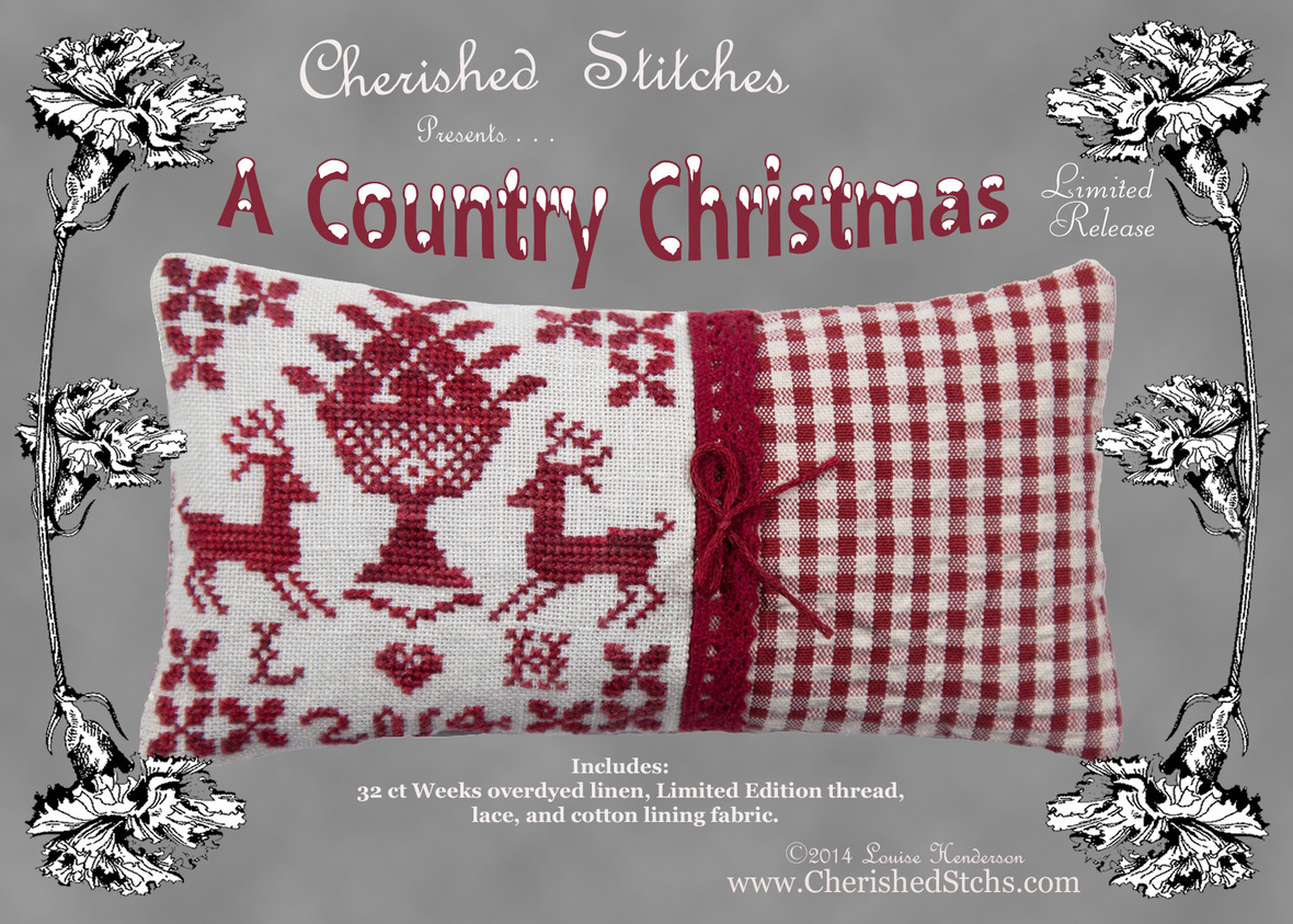 a country christmas 2