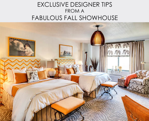 exclusive decorating tips from designers at the ronald mcdonald long isaldn project design 2014 showhouse