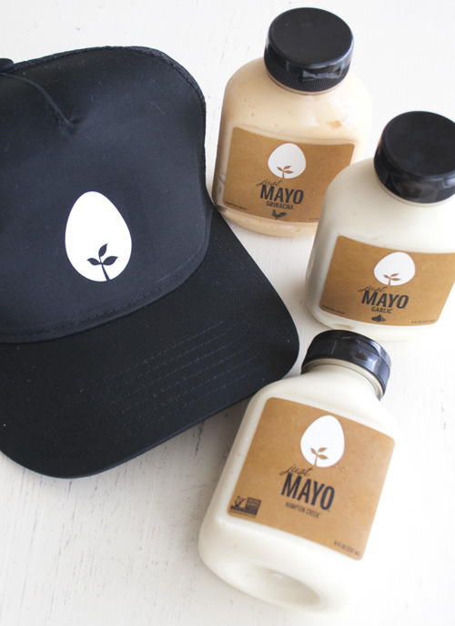 Just Mayo 3