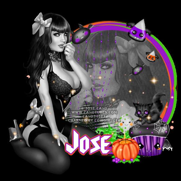 JOSE HDHC TAG 1 CC 14