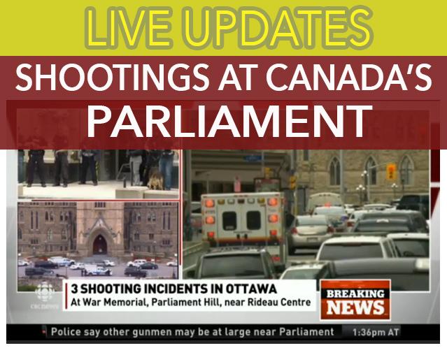 ParliamentShooting
