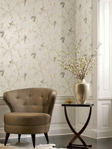 Fabricut Color Portfolio Wallpaper Collection Interior Decor 2