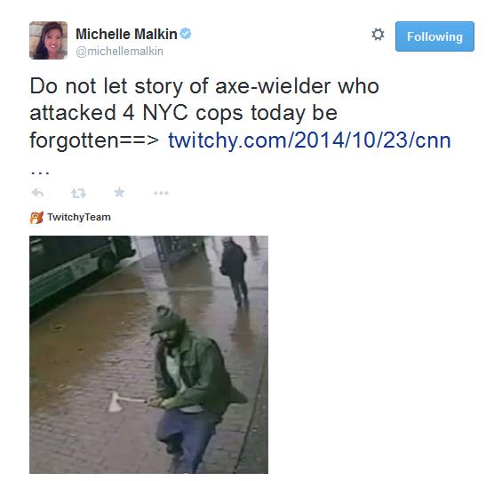 MichelleMalkin.com Newsletter