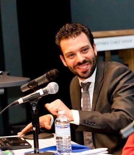 HAroun Bouazzi