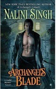 Archangel s Blade USA cover - Copy