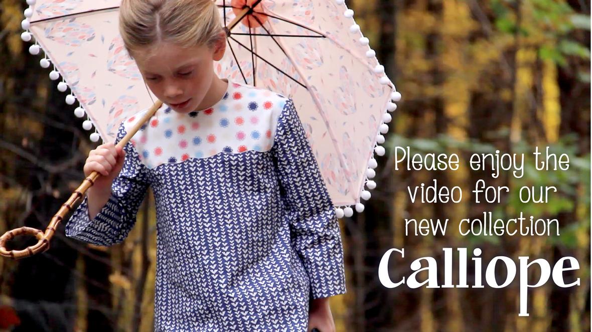 Calliope Video Still