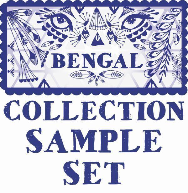 Bengal Sample Set Image