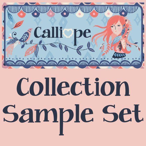 Calliope Sample Set Image