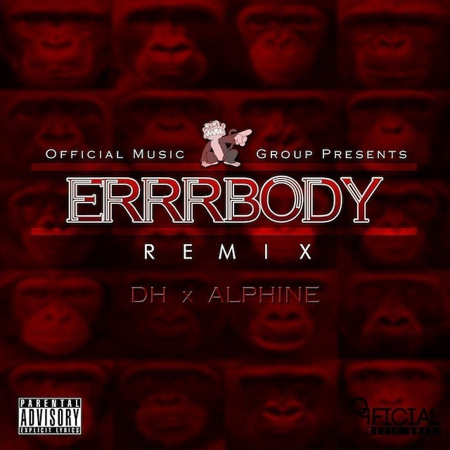 DH Ft Alphine Errrbody