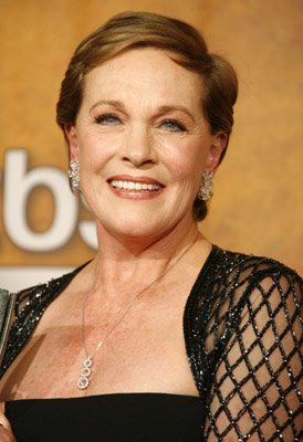 Julie Andrews Older