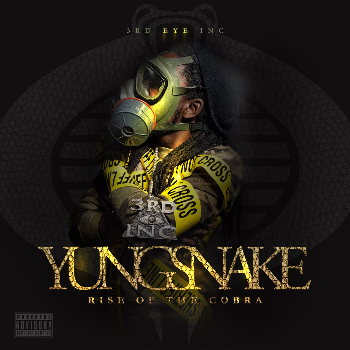 YoungSnake ft