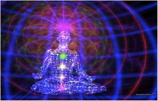 Spirituality Liquid Buddha