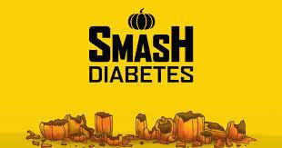SmashDiabetes