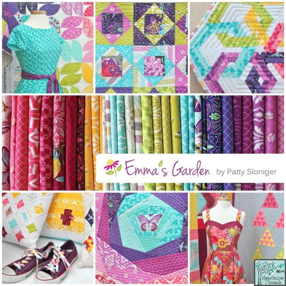 Emmas Garden Poster 2
