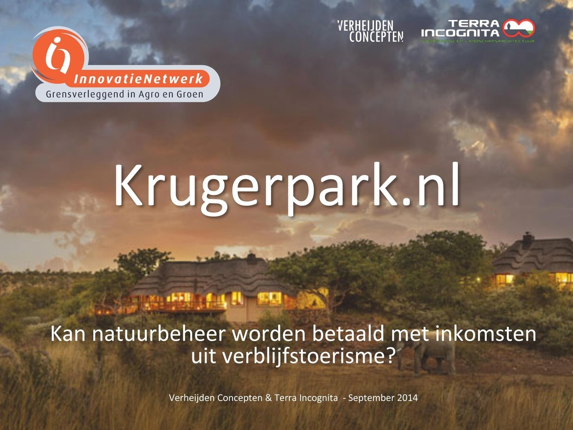 Foto 2 Krugerpark HH