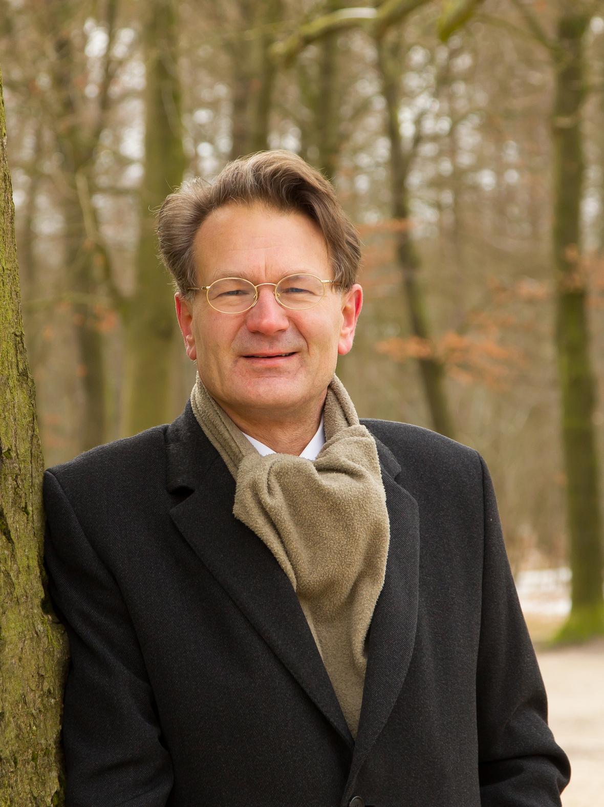 Sylvo Thijsen