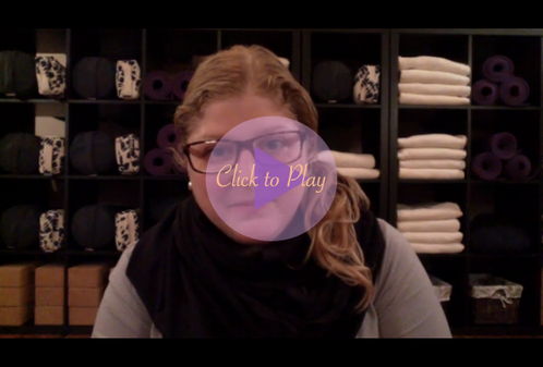 Carly Stong Video
